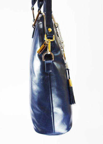 818b372c6d950 Luksusowa granatowa torba Armani Jeans • Arena.pl