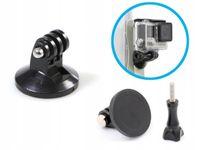 Uchwyt Magnetyczny Magnes Mocowanie do GoPro 7 6 5