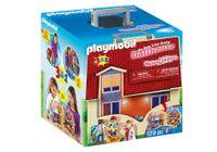 Nowy przenośny domek dla lalek 5167 4+ Playmobil