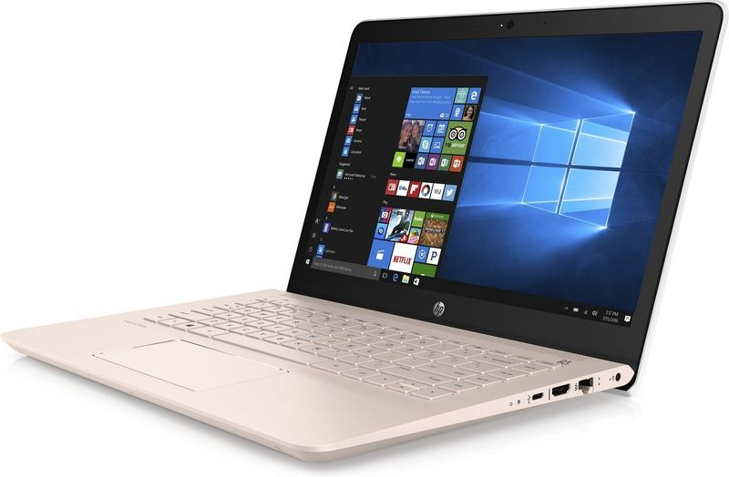 HP Pavilion 14 Intel i5-7200U 8GB 256GB SSD 940MX zdjęcie 4