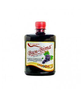 Vin Vita Płynny koncentrat  - wyciąg z winogron 0,49l