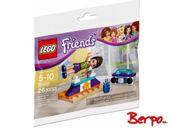 LEGO 30400 Friends - Gimnastyczka - Saszetka