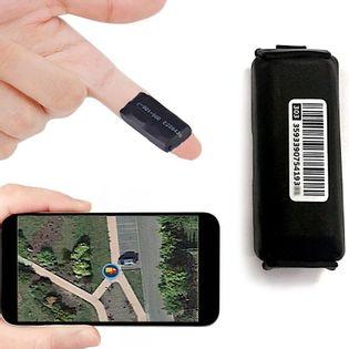 MINIATUROWY LOKALIZATOR GPS ŚLEDZENIE + PODSŁUCH