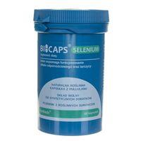Formeds Bicaps Selenium - 60 kapsułek