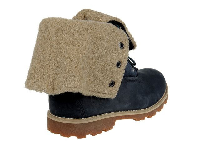 Timberland 6 In Shearling Junior 1690A - 37 zdjęcie 6