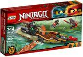 LEGO NINJAGO 70623 Cień Przeznaczenia