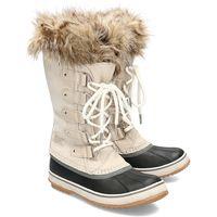 Sorel Joan Of Arctic - Śniegowce Damskie - NL3481-278 - Beżowy 40