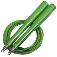 Skakanka stalowa Pro Schildkrot zielona 960024
