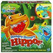 Gra Głodne Hipcie 98936 HASBRO