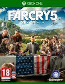 UbiSoft Gra Xbox One Far Cry 5