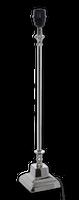 Podstawa lampy stołowej Astaire M Square 11x11x57 cm