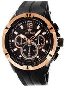 Zegarek Męski Gino Rossi 9808C-1A1