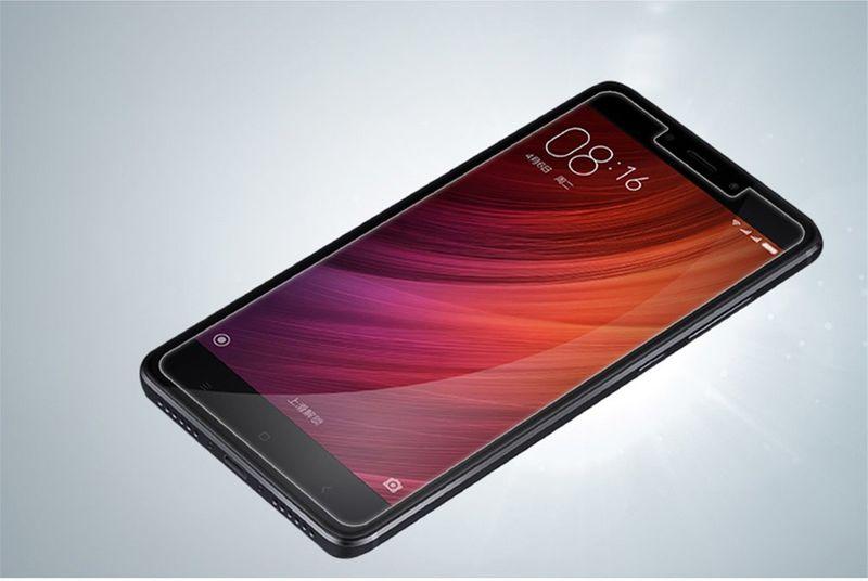 Nillkin Amazing H+ Pro pancerne szkło hartowane Xiaomi Redmi Note 4 (MediaTek / Snapdragon) / 4X zdjęcie 3