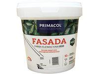 Farba akrylowa Primacol Fasada Eco (1 l, biały)