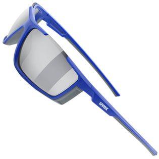 OKULARY SPORTOWE UVEX SPORTSTYLE 310 BLUE MAT