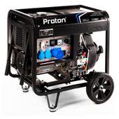 Agregat Prądotwórczy Diesel Proton 1 (7.5kW, 9.5kVA)