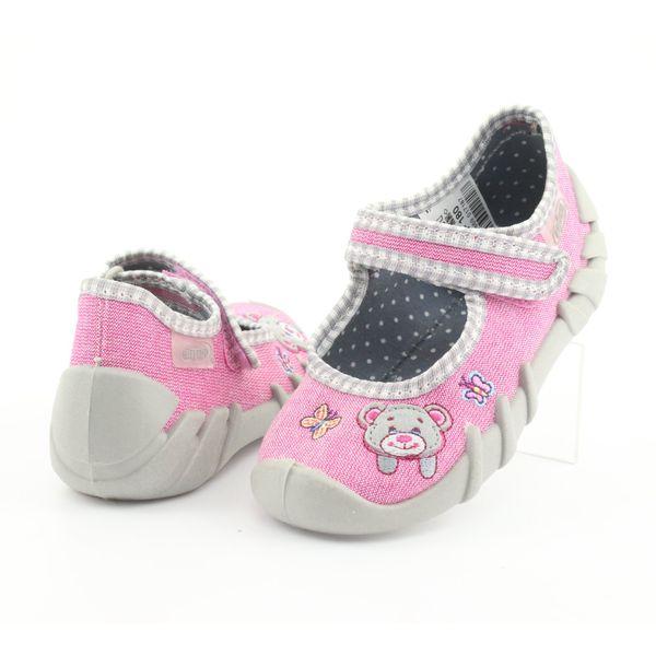 Befado obuwie dziecięce 109P180 r.20 zdjęcie 6