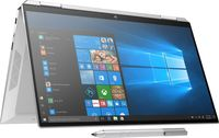 2w1 HP Spectre 13-aw x360 FullHD IPS Intel Core i7-1065G7 Quad 8GB LPDDR4 512GB SSD NVMe Windows 10 Active Pen