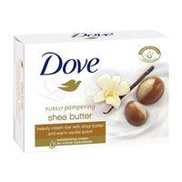DOVE Shea Butter 100g - mydlo kremowe