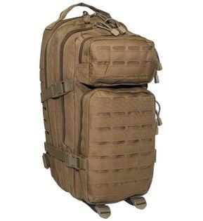 """Plecak US Assault I """"Laser"""" coyote tan"""