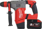 Młotowiertarka SDS-PLUS Milwaukee Fuel M28 CHPX-502X