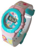 Zegarek dziecięcy Paw Patrol Psi Patrol Licencja Nickelodeon (PW16192)