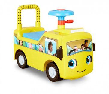 Jeździk Pchacz Baby Bum Autobus Little Tikes