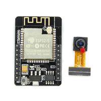 ESP32-CAM dla Arduino STM32