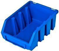 Mały Pojemnik Magazynowy Warsztatowy Ergobox 2 niebieski Patrol