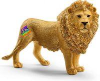 Schleich Złoty Lew