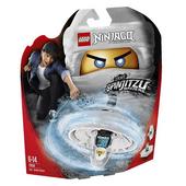 Klocki Lego 70636 Ninjago Zane mistrz Spinjitzu