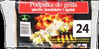 Pgd Podpalka W Kostce Ekologiczna (24) Szara