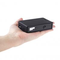 Mini kamera Zetta ZIR32 HD 160 stopni 24 godzin pracy