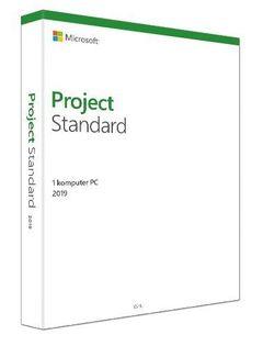 Project 2019 Std Pl 32-Bit/x64 076-05804