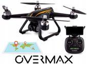 OVERMAX Dron X-BEE 9.0 GPS FULL HD WiFi FPV zdjęcie 6