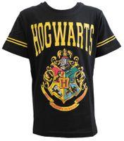 T-Shirt Koszulka Harry Potter Licencja (HP5202196 9Y)