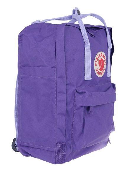 Plecak KANKEN FJALLRAVEN Purple-Violet F23510-580-465 zdjęcie 2