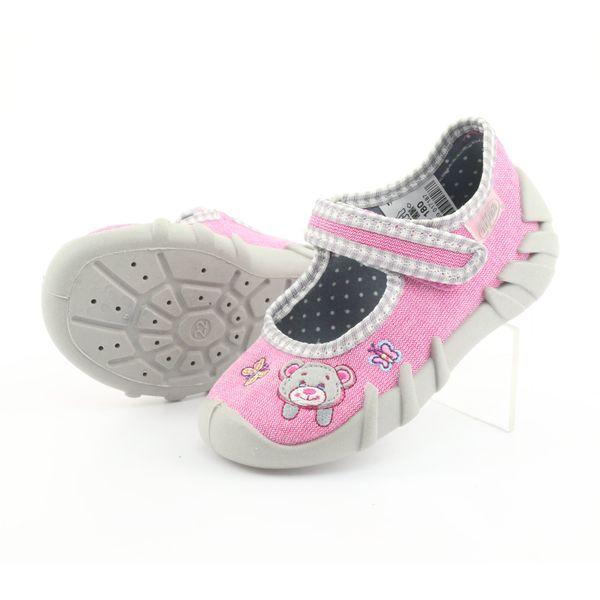 Befado obuwie dziecięce 109P180 r.20 zdjęcie 7