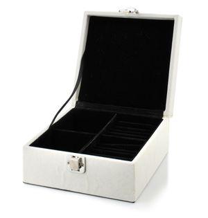 Eduarda szkatułka 15,3x15,4x7,7cm