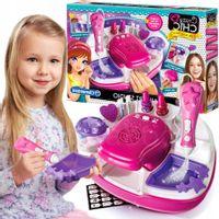 STUDIO STYLIZACJI PAZNOKCI dla dzieci prezent dla dziewczynki