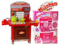 Kuchnia dla Dzieci z Dźwiękiem i Piekarnikiem Bar
