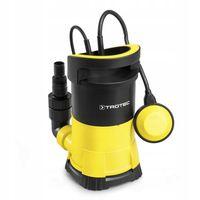 Pompa zanurzeniowa do wody czystej do ogrodu piwnicy TWP 4005 E TROTEC