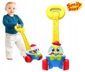 Smily Play PCHACZ HUMPTY DUMPTY z Piłeczkami 0670