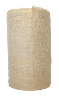 Tkanina jutowa JUTA NATURALNA 50 cm szerokości NA METRY