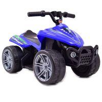 Pierwszy quad na akumulator dla dziecka super jakość/TR1805