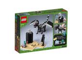 LEGO MINECRAFT Walka w Kresie 21151 zdjęcie 4