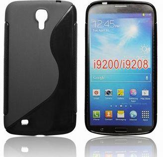 MOCNE etui S-LINE DELUX Samsung i9200 Gal Mega 6.3