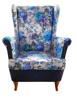 Fotel USZAK, stylowy, nowy. Super cena!!!