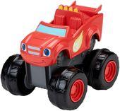Fisher-Price Blaze - Pojazd naciśnij i jedź Blaze CGK23