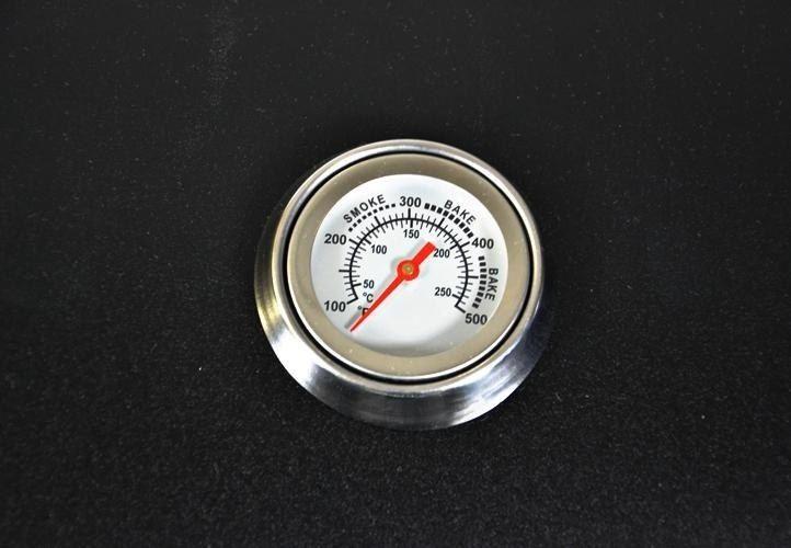 Grill ogrodowy XXL BBQ, wędzarnia, grill z wędzarnią zdjęcie 7
